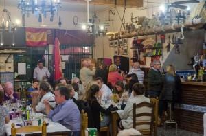 Bar en Periana